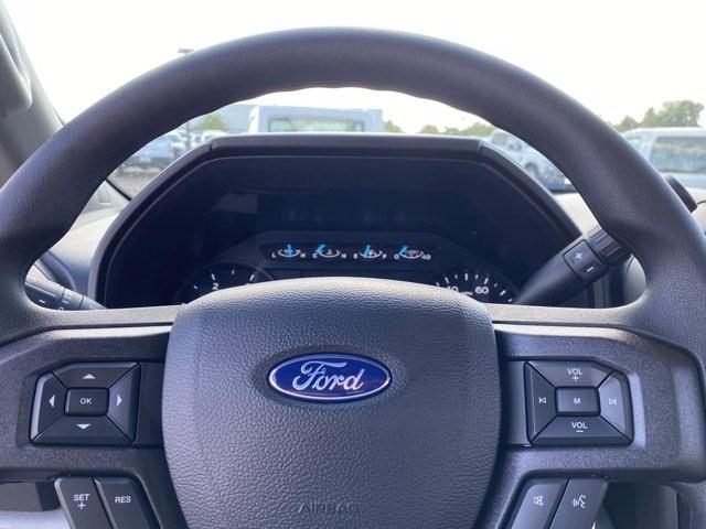 2020 Ford F-550 Regular Cab DRW 4x4, Cab Chassis #LDA13525 - photo 19