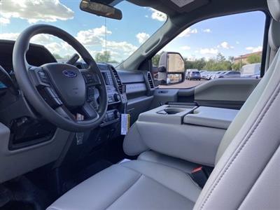 2020 Ford F-550 Regular Cab DRW 4x4, Cab Chassis #LDA13525 - photo 13