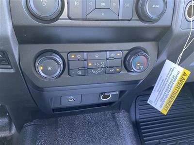 2020 Ford F-550 Regular Cab DRW 4x4, Cab Chassis #LDA13525 - photo 17