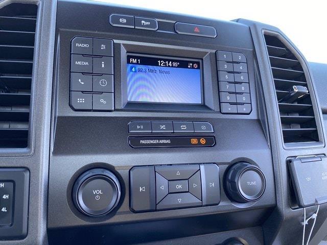 2020 Ford F-550 Regular Cab DRW 4x4, Cab Chassis #LDA13528 - photo 16