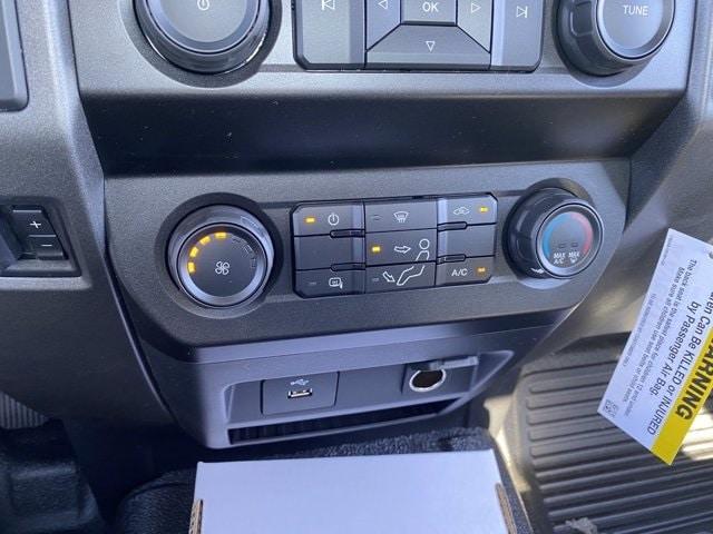 2020 Ford F-550 Regular Cab DRW 4x4, Cab Chassis #LDA13528 - photo 17
