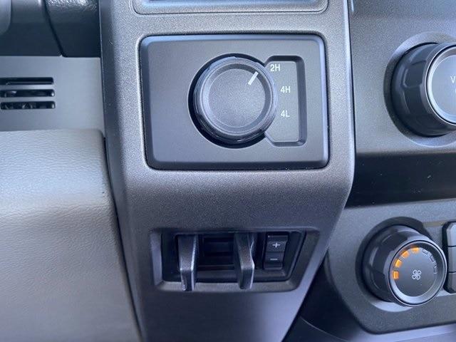 2020 Ford F-550 Regular Cab DRW 4x4, Cab Chassis #LDA13528 - photo 18