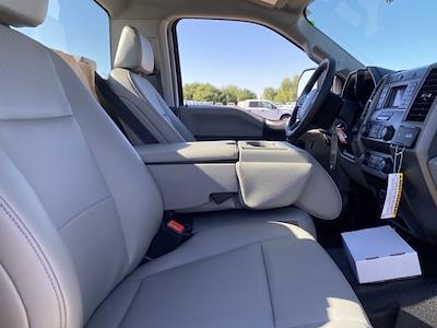 2020 Ford F-550 Regular Cab DRW 4x4, Cab Chassis #LDA13528 - photo 11
