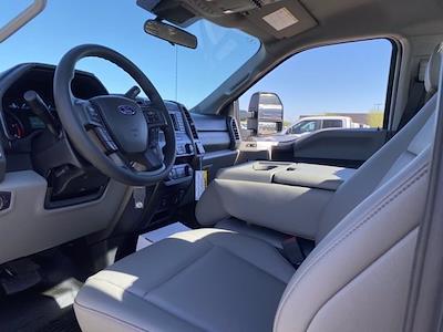 2020 Ford F-550 Regular Cab DRW 4x4, Cab Chassis #LDA13528 - photo 12