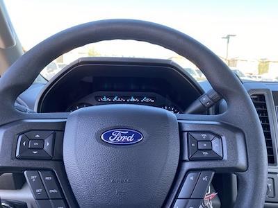 2020 Ford F-550 Regular Cab DRW 4x4, Cab Chassis #LDA13528 - photo 19