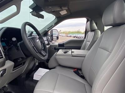 2020 Ford F-550 Regular Cab DRW 4x4, Cab Chassis #LDA13530 - photo 13