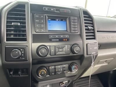 2020 Ford F-550 Regular Cab DRW 4x4, Cab Chassis #LDA13530 - photo 14