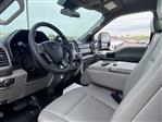 2020 Ford F-550 Regular Cab DRW 4x4, Cab Chassis #LDA13530 - photo 12