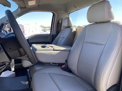 2020 Ford F-550 Regular Cab DRW 4x4, Cab Chassis #LDA13531 - photo 12