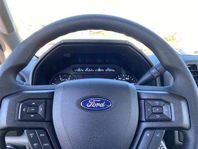 2020 Ford F-550 Regular Cab DRW 4x4, Cab Chassis #LDA13531 - photo 19