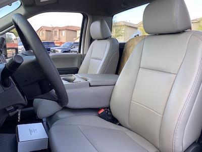2020 Ford F-550 Regular Cab DRW 4x4, Cab Chassis #LDA13533 - photo 12
