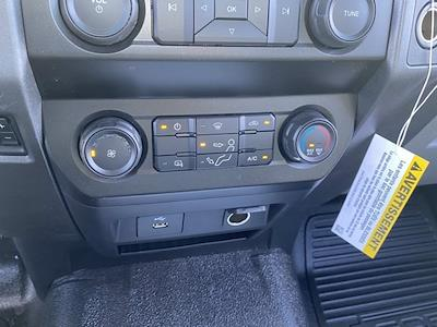 2020 Ford F-550 Regular Cab DRW 4x4, Cab Chassis #LDA13533 - photo 17