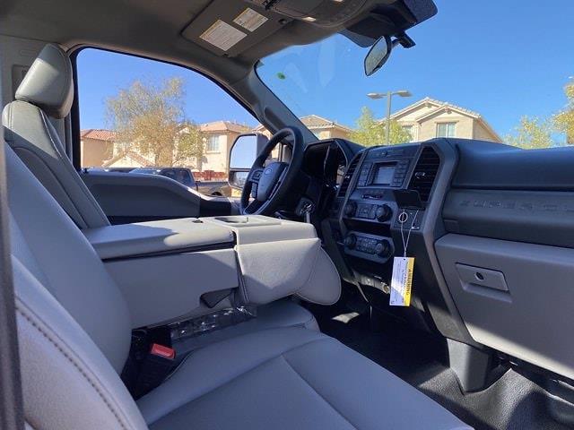 2020 Ford F-550 Regular Cab DRW 4x4, Cab Chassis #LDA13534 - photo 9