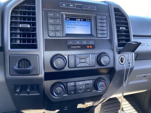 2020 Ford F-550 Regular Cab DRW 4x4, Cab Chassis #LDA13534 - photo 15