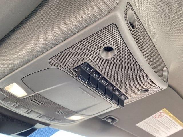 2020 Ford F-550 Regular Cab DRW 4x4, Cab Chassis #LDA13534 - photo 16
