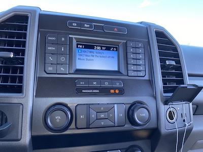 2020 Ford F-550 Regular Cab DRW 4x4, Cab Chassis #LDA13534 - photo 17
