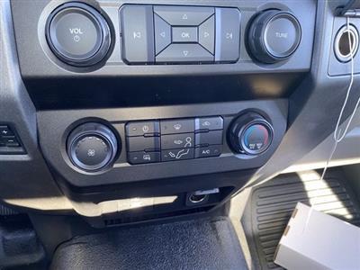 2020 Ford F-550 Regular Cab DRW 4x4, Cab Chassis #LDA13534 - photo 18