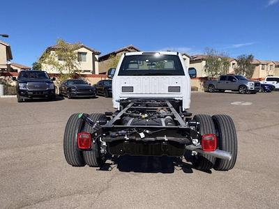2020 Ford F-550 Regular Cab DRW 4x4, Cab Chassis #LDA13535 - photo 8