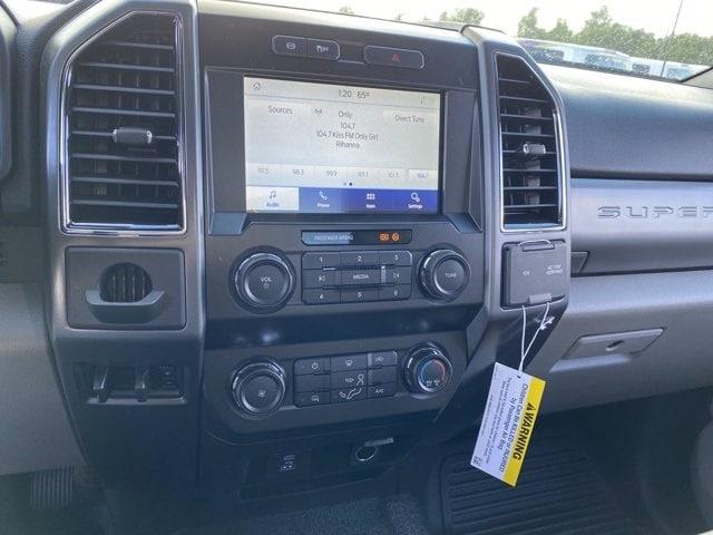 2020 Ford F-550 Regular Cab DRW 4x4, Cab Chassis #LDA13536 - photo 14