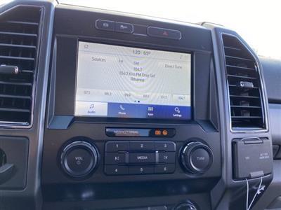 2020 Ford F-550 Regular Cab DRW 4x4, Cab Chassis #LDA13536 - photo 15