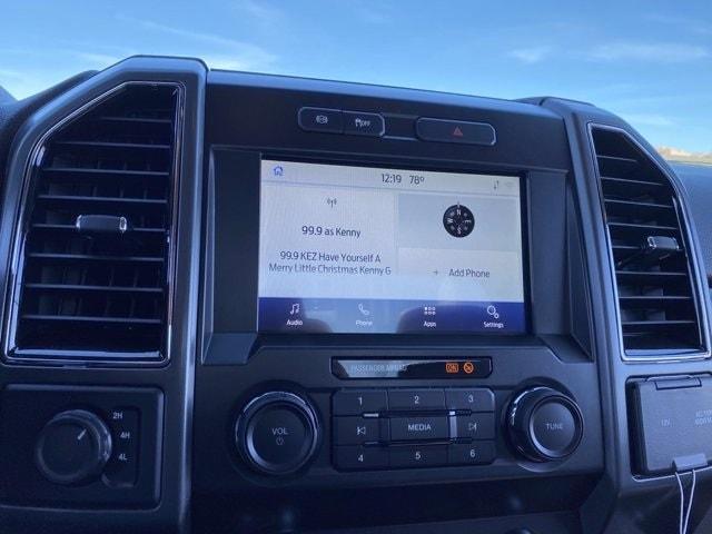 2020 Ford F-550 Regular Cab DRW 4x4, Cab Chassis #LDA13539 - photo 15