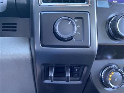 2020 Ford F-550 Regular Cab DRW 4x4, Cab Chassis #LDA13539 - photo 17