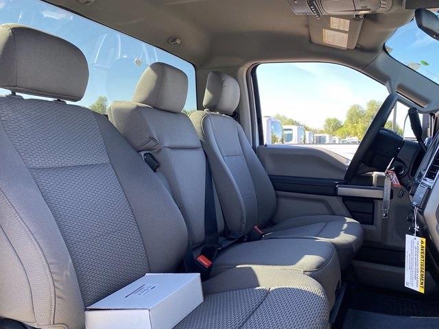 2020 Ford F-550 Regular Cab DRW 4x4, Cab Chassis #LDA13540 - photo 9