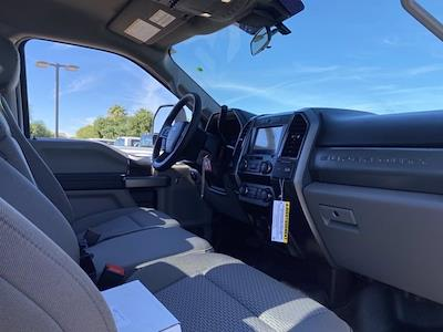 2020 Ford F-550 Regular Cab DRW 4x4, Cab Chassis #LDA13540 - photo 10