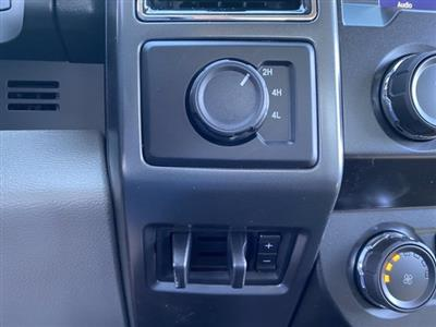 2020 Ford F-550 Regular Cab DRW 4x4, Cab Chassis #LDA13540 - photo 17