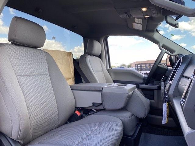 2020 Ford F-550 Regular Cab DRW 4x4, Cab Chassis #LDA13541 - photo 9