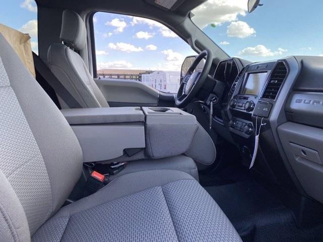 2020 Ford F-550 Regular Cab DRW 4x4, Cab Chassis #LDA13541 - photo 11