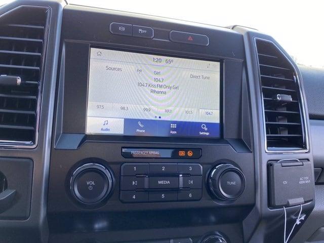 2020 Ford F-550 Regular Cab DRW 4x4, Cab Chassis #LDA13541 - photo 13