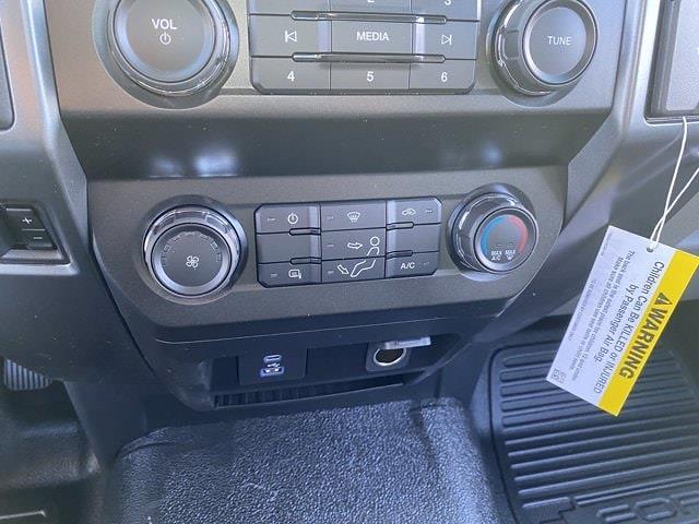 2020 Ford F-550 Regular Cab DRW 4x4, Cab Chassis #LDA13541 - photo 14