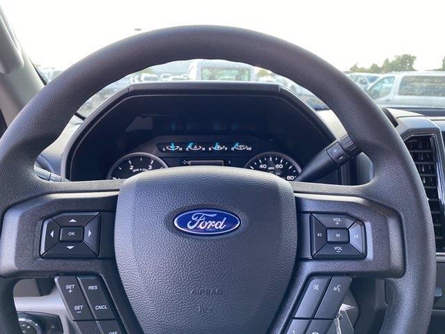 2020 Ford F-550 Regular Cab DRW 4x4, Cab Chassis #LDA13541 - photo 15
