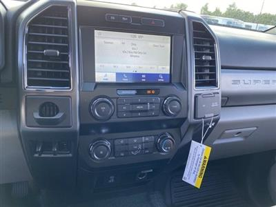 2020 Ford F-550 Regular Cab DRW 4x4, Cab Chassis #LDA13541 - photo 12