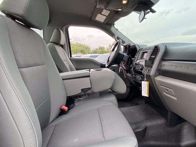 2020 Ford F-550 Regular Cab DRW 4x4, Royal Platform Body #LDA14105 - photo 11
