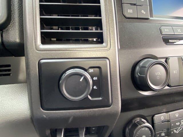 2020 Ford F-550 Regular Cab DRW 4x4, Royal Platform Body #LDA14105 - photo 18