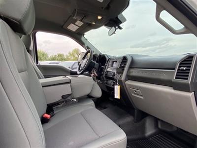 2020 Ford F-550 Regular Cab DRW 4x4, Royal Platform Body #LDA14105 - photo 10