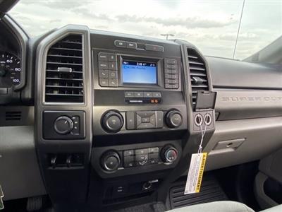 2020 Ford F-550 Regular Cab DRW 4x4, Royal Platform Body #LDA14105 - photo 15