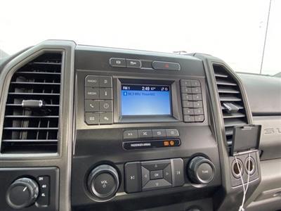 2020 Ford F-550 Regular Cab DRW 4x4, Royal Platform Body #LDA14105 - photo 16