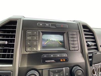 2020 Ford F-550 Regular Cab DRW 4x4, Royal Platform Body #LDA14105 - photo 19