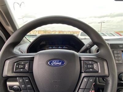 2020 Ford F-550 Regular Cab DRW 4x4, Royal Platform Body #LDA14105 - photo 20