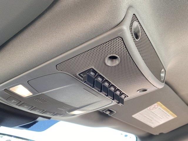 2020 Ford F-550 Regular Cab DRW 4x4, Royal Truck Body Platform Body #LDA14107 - photo 15
