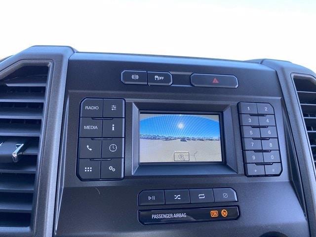 2020 Ford F-550 Regular Cab DRW 4x4, Royal Platform Body #LDA14107 - photo 19