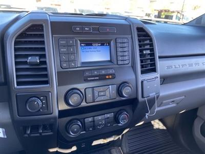 2020 Ford F-550 Regular Cab DRW 4x4, Royal Platform Body #LDA14107 - photo 16