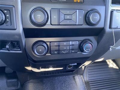 2020 Ford F-550 Regular Cab DRW 4x4, Royal Truck Body Platform Body #LDA14107 - photo 18
