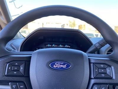 2020 Ford F-550 Regular Cab DRW 4x4, Royal Truck Body Platform Body #LDA14107 - photo 20
