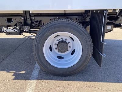 2020 Ford F-550 Regular Cab DRW 4x4, Royal Truck Body Platform Body #LDA14107 - photo 6