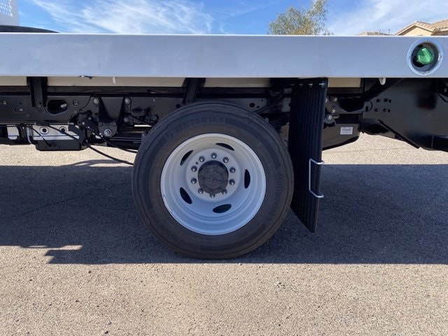 2020 Ford F-550 Regular Cab DRW 4x2, Royal Platform Body #LDA14871 - photo 6