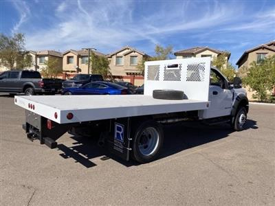 2020 Ford F-550 Regular Cab DRW 4x2, Royal Platform Body #LDA14871 - photo 2